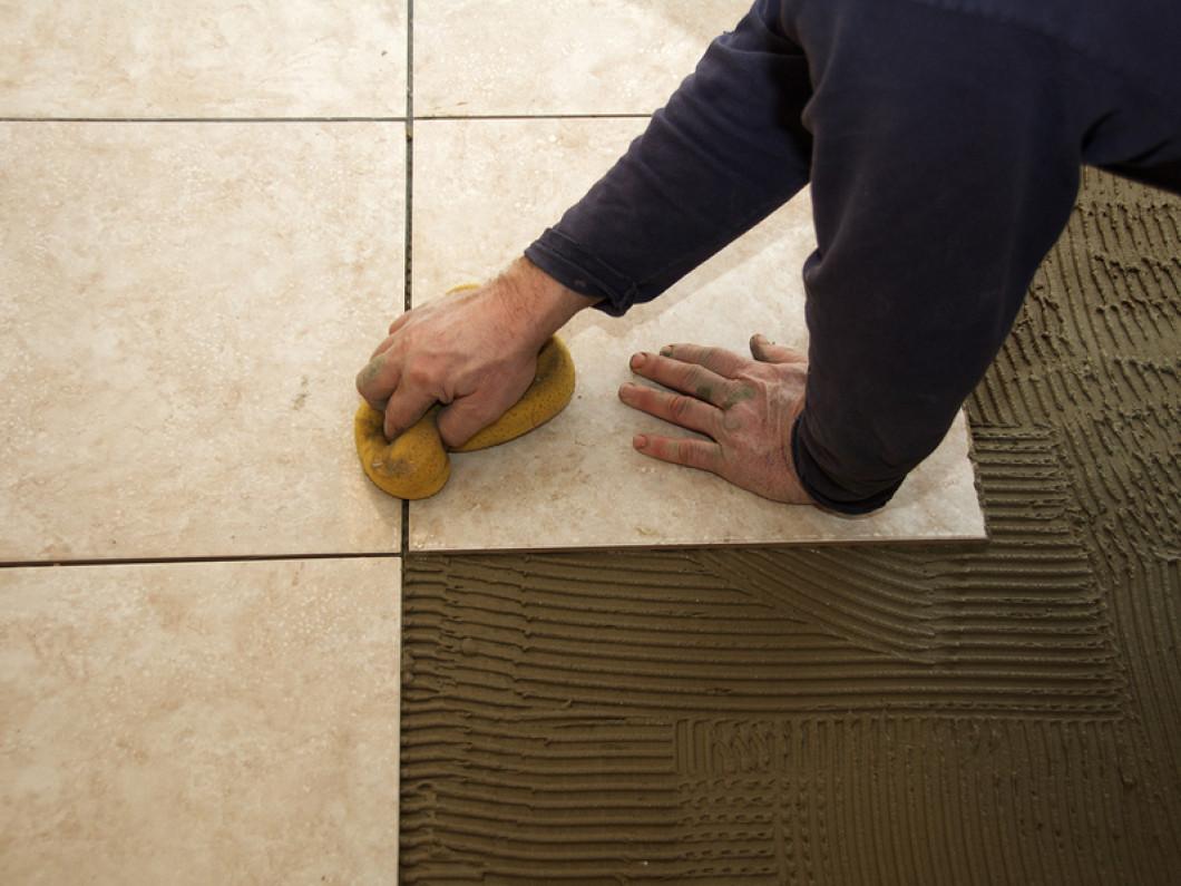 Benefits of tile flooring