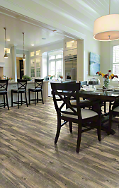 Resilient Floors: How Faux Became Fashionable