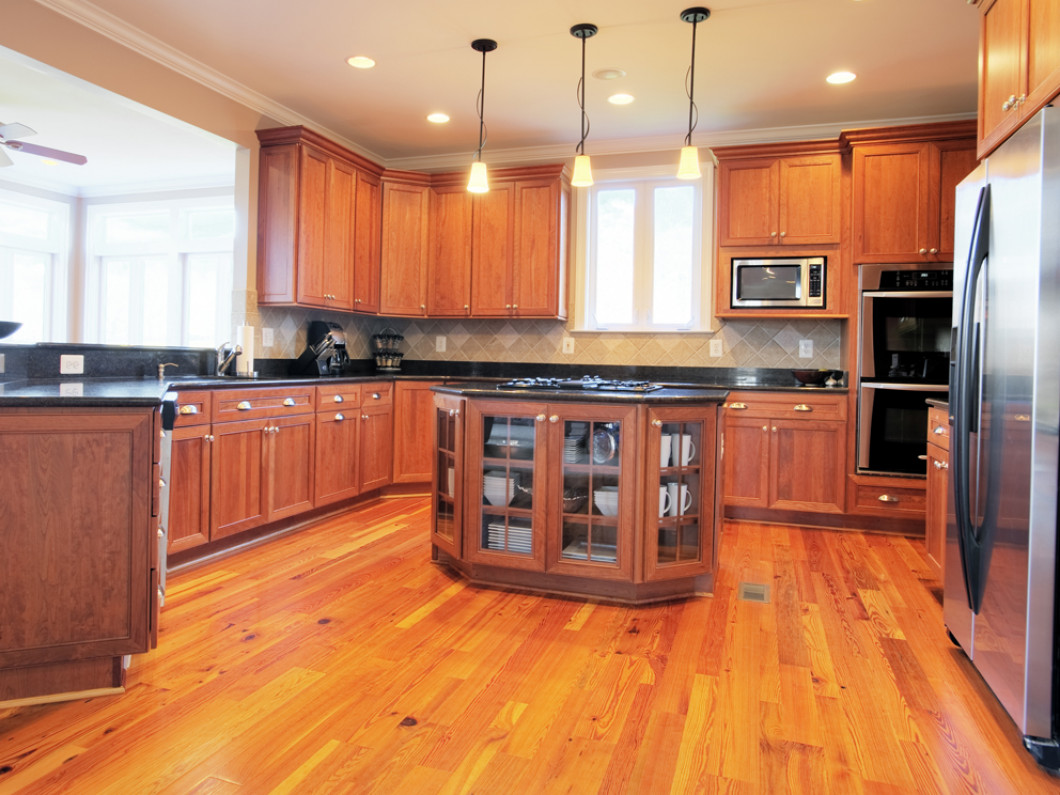 Benefits of custom cabinetry and countertops